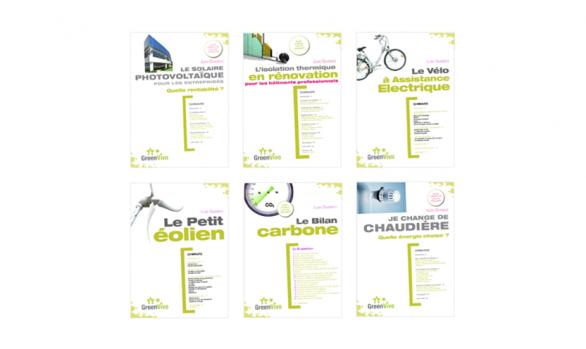 Guides d'achat <br />& Livres blancs