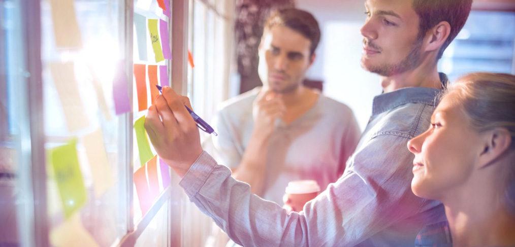 Content mapping quesaco par agence Okédito inbound marketing