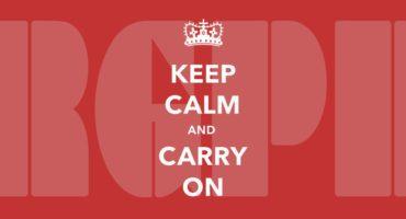 RGPD en B2B : Keep Calm and Carry on with Okédito